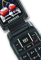 Samsung W531 is CDMA-GSM hybrid