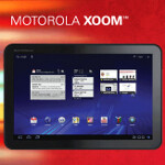 To get upgraded to LTE,  your Motorola XOOM must be returned to the factory