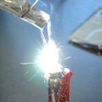 Samsung Galaxy S 4G gets exposed in a teardown session