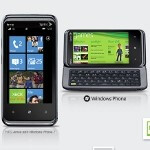 HTC Arrive coming to Sprint March 20th for $199 with the copy&paste Windows Phone 7 update