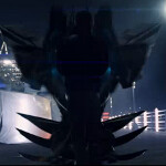 Ad for Motorola XOOM shows what happened to the guy swallowed by the space pod