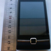 Huawei U8500 Android device bound for T-Mobile