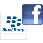 Screenshots of Facebook 2.0 for BlackBerry leaked