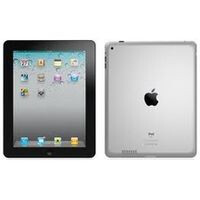 Latest iPad 2 leak writes off high-res display and SD card slot