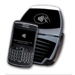 Bank of America using NFC enabled BlackBerry devices for Mobile Wallet trial program