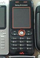 Sony Ericsson W200a is a budget Walkman for America