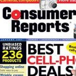 Consumer Reports gives thumbs down to Verizon Apple iPhone 4