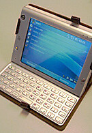 HTC Athena (X7500) is the next pocket computer