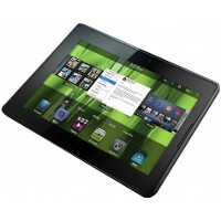 RIM's PlayBook to support Android apps