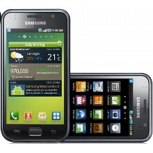 European Samsung Galaxy S phones to taste Gingerbread in March
