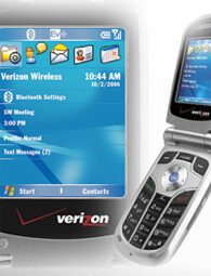 Verizon PN-820 to be released soon