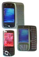 Three new Windows Mobile QWERTY slider phones coming to Verizon
