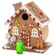 Gingerbread update for the Samsung Galaxy S leaked to the mass public