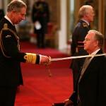 Steve Jobs knighthood blocked by British PM?