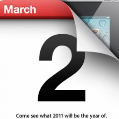 Apple may announce a small business support plan at tomorrow's iPad event