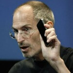 Steve Jobs may make an appearance at tomorrow's event