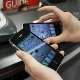 Verizon talks about the iPhone 5 and the switch to usage-based data pricing