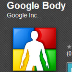 Google Body for Honeycomb makes it to Android Market, and then gets pulled