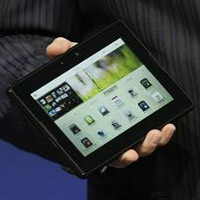 BlackBerry PlayBook and the Storm 3 coming to T-Mobile?