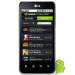 NVIDIA's Tegra Zone app now officially on Android Market