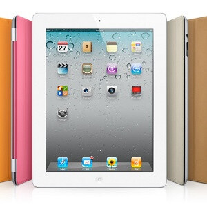 Apple iPad 2 breaks cover: dual-core 1GHz A5 chip inside, 33 percent thinner than iPad