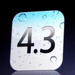 Apple's iOS 4.3 brings improved AirPlay, iTunes Home Sharing, and a number of other goodies