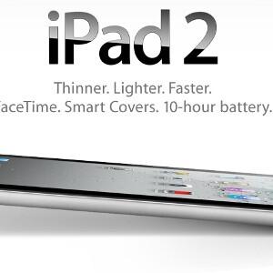 Apple iPad 2 vs iPad: what's new