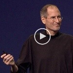 Watch Steve Jobs himself make the official iPad 2 announcement