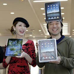 Apple iPad 2: will you get it?