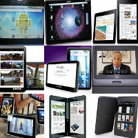 Apple iPad 2 vs Honeycomb tablets vs webOS HP TouchPad: fight!
