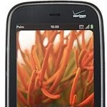 Off-contract brand new Verizon Palm Pixi Plus is selling for $45 shipped