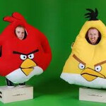 30 million downloads for the free Android version of the Angry Birds