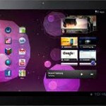 """Samsung Galaxy Tab 10.1 """"inadequate"""" compared to Apple iPad 2 says manufacturer"""