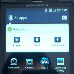 Mystery Motorola device visits FCC, possibly the Motorola DROID X 2