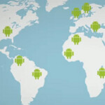 For every child born in the U.S., 30 Android devices are activated