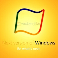 Windows 8 user interface details leak, touch will be the name of the game