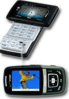 Verizon announced couple of TV phones