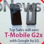 The dual core LG Optimus 2X is coming to the U.S. as the T-Mobile G2x?