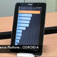 The best Android tablet out there might be a $750 development platform with Samsung's dual-core Exynos, called Odroid-A