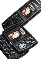 CES 2007: Samsung announces i760 and A727