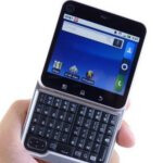 Motorola FLIPOUT & CHARM are destined to stay on Android 2.1 Eclair
