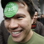 Analyst predicts heavier sales but shorter lines for the Apple iPad 2