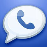 Google says that they're working on a dedicated Google Voice app for Honeycomb