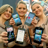 The CTIA E-Tech award roster includes two mysterious LG phones