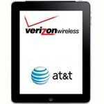 iPad 2 data service plans from AT&T and Verizon go head to head