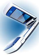 Cingular launches Motorola KRZR K1