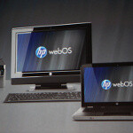 webOS coming to all HP PCs starting next year