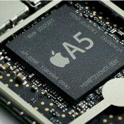 Apple abandons Samsung for A5 chip, partners with Taiwanese TSMC?