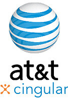 Cingular to become AT&T on Monday