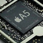 Apple's A5 processor is what might make the iPhone 5 tick